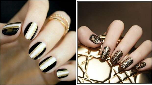 Лучшие идеи дизайна ногтей специально к 8 Марта