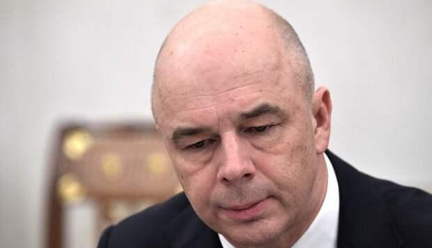 Силуанов превратил Россию в «донора западного рынка»: «Нам такой хоккей не нужен»