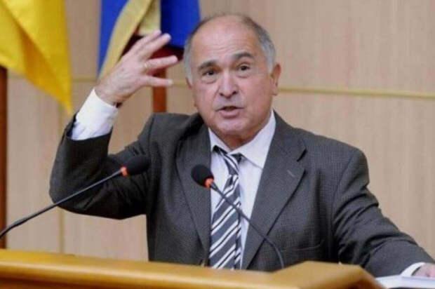 Всемирный конгресс украинцев как филиал американской разведки