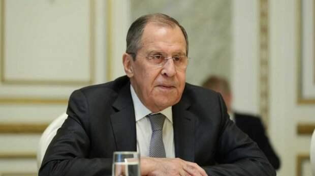 Лавров дал Турции жесткий совет по украинским инициативам о Крыме