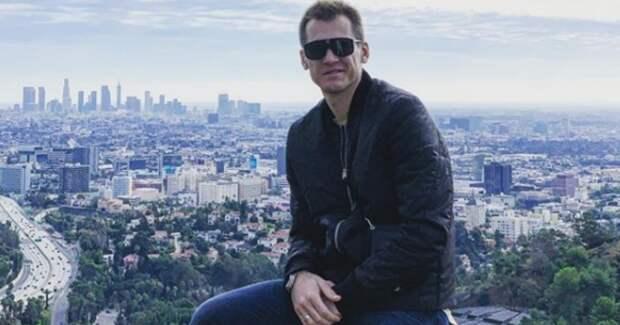 """Фото """"В стране что-то не так"""": вратарь """"Спартака"""" призвал к переменам во власти"""