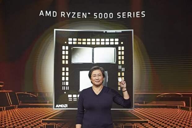 Обзор 16-ядерного процессора AMD Ryzen 9 5950X: Как ускориться без разгона?
