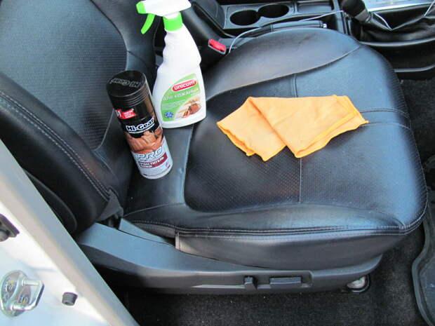 Как избавиться от плохого и затхлого запаха в салоне автомобиля