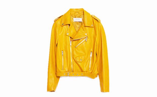 модная куртка косуха весна 2016 фото