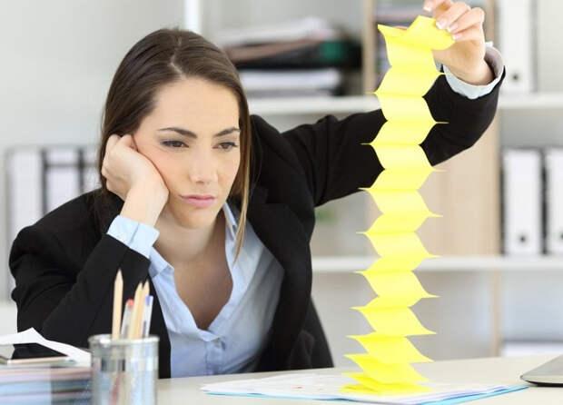 Психологи назвали два фактора, которые приводят к профессиональному выгоранию