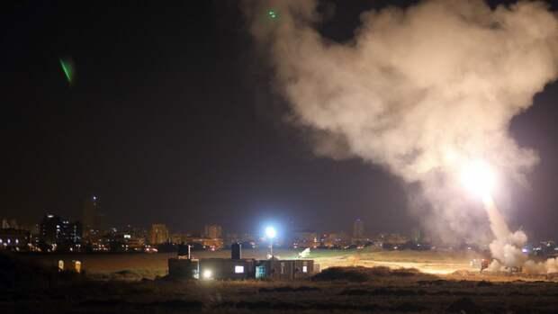 Политики США раскритиковали Байдена из-за палестино-израильского конфликта
