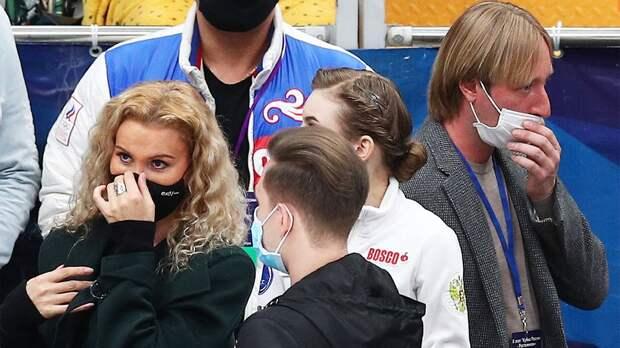 «Плющенко поступил подло, а Тутберидзе — гений тренерского цеха». Футбольный агент Селюк — о победе Трусовой