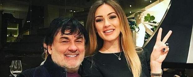 Дочь Александра Серова станет мамой во второй раз
