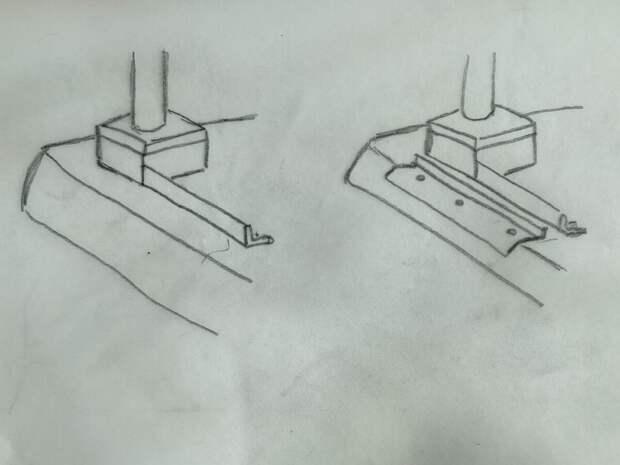 13. Полная инструкция по самострою из сэндвича. Подготовка к установке стен и крыши.