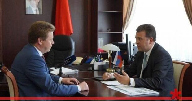 Экс-глава горхоза Севастополя помещен в ростовское СИЗО