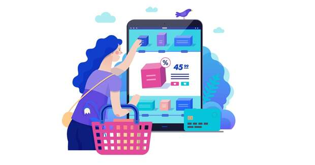 Бесплатная доставка и низкие цены: что россияне ждут от интернет-магазинов