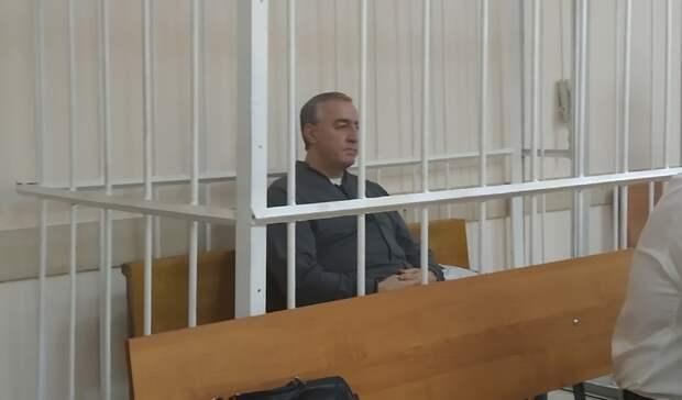 Прокуратура подала гражданский иск наэкс-мэра Пятигорска