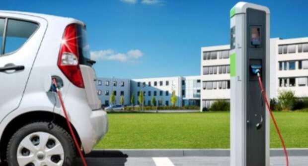 Зарядка электромобилей: как заработать на этом бизнесе?