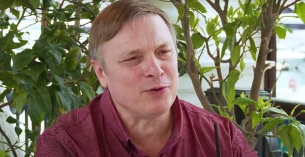 Разин высказался о травле Юлии Волковой из-за решения идти в Госдуму