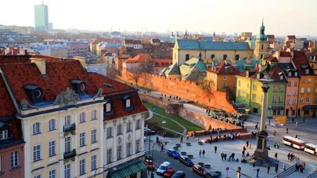 Польский эксперт объяснил улучшение отношений своих соотечественников с русскими