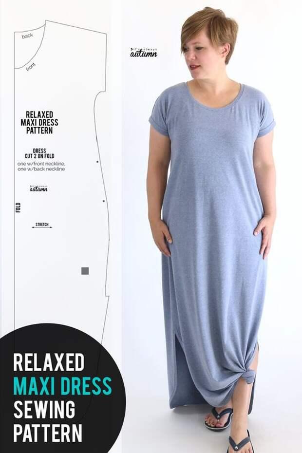 Кружевное платье футболка