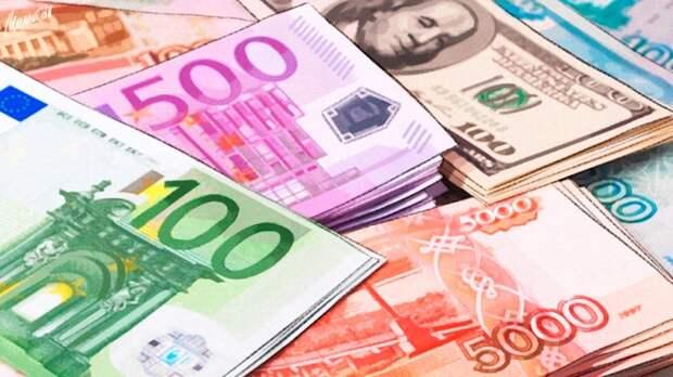 Европа скупает российские товары на фоне пандемии