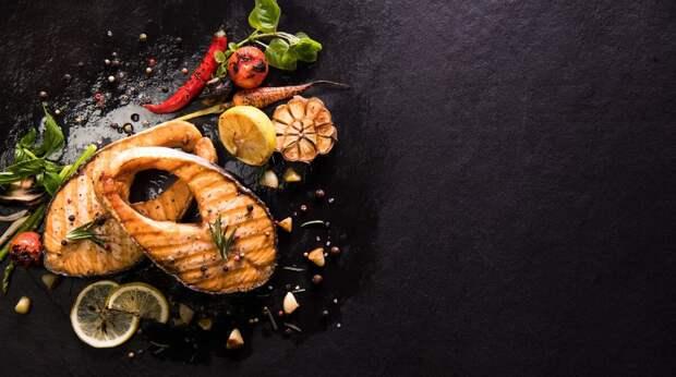 """Что приготовить на ужин? Попробуйте новый рецепт """"медовой"""" рыбы на минеральной воде!"""