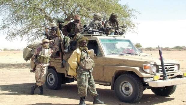 Граждане РФ и ЕС из кругосветной экспедиции оказались задержанными в Чаде