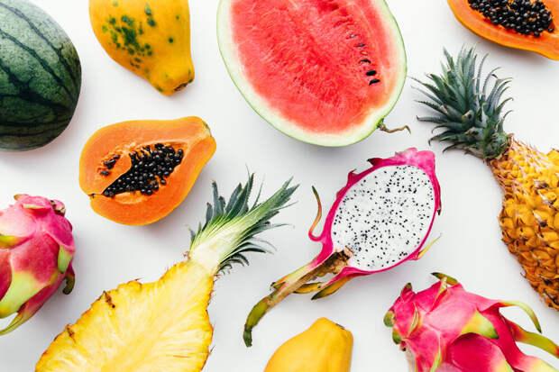 Летний anti-age, дикоросы для кожи, веганское мороженое и свежие напитки для гормонального баланса