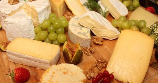 Украина тайно поставляла сыр в РФ, прикрываясь сербским брендом