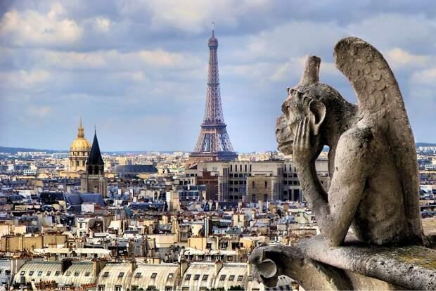 Тест: Нужно совершить кругосветное путешествие, чтобы узнать страну по фото достопримечательности