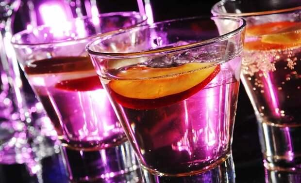 Врач-нарколог рассказал о самом опасном и безопасном алкогольном напитке