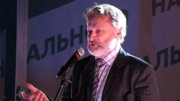 Дмитрий Орешкин: Путин догоняет Лукашенко в движении вниз, к лучшим советским образцам