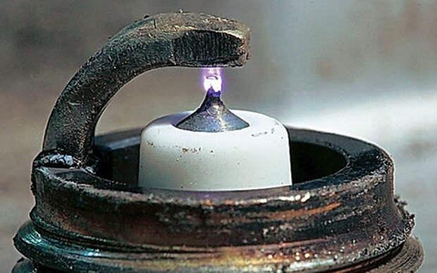 Проверка катушки зажигания своими силами. Видеоинструкция ЗР