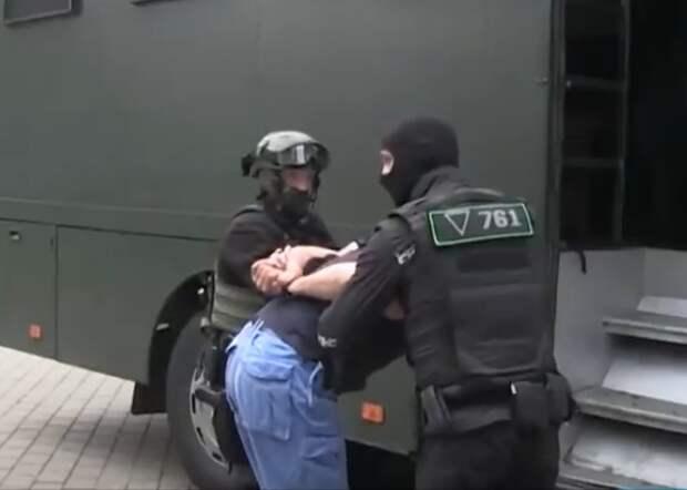 Посольство России запросило у Белоруссии информацию о задержанных россиянах