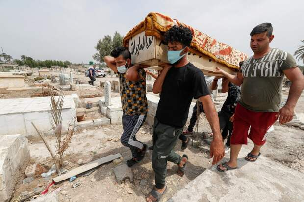 Интересные кадры из Ирака