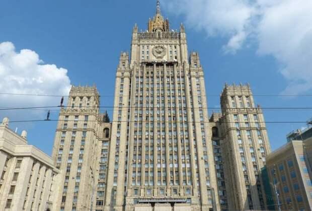 Время не пришло: МИД РФ ответил на просьбу Еревана о военной помощи