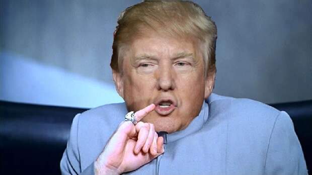 Трамп, уходи! Полмиллиарда на борьбу с американским «злом»