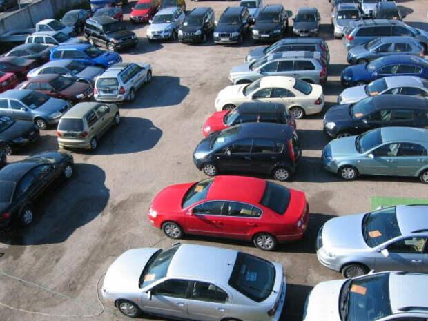 Как правильно выбрать б/у автомобиль на вторичном рынке