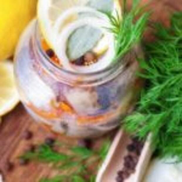 Консервы из скумбрии, которые легко приготовить