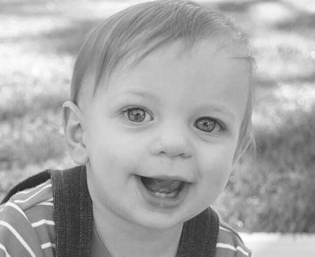 Мама опубликовала фото своего сына. Через неделю его не стало...