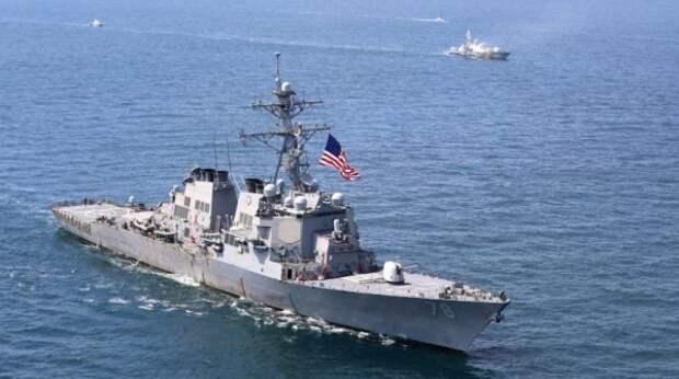"""Назвал Черное море """"озером НАТО"""": в Крыму осудили провокацию румынского дипломата"""