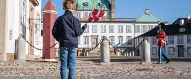 В Дании россиянина приговорили к трем годам тюрьмы «за передачу информации»