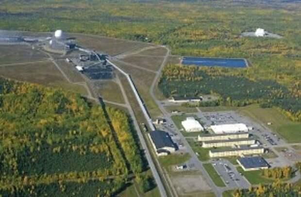 «Прямая угроза России»: что Пентагон спешно возводит на Аляске