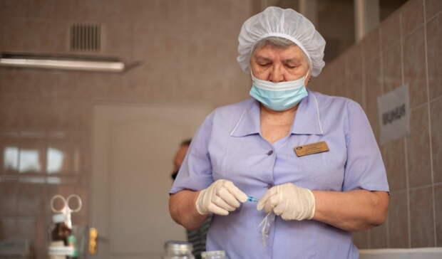 В Оренбуржье 24 мая коронавирусом заболели еще 67 человек