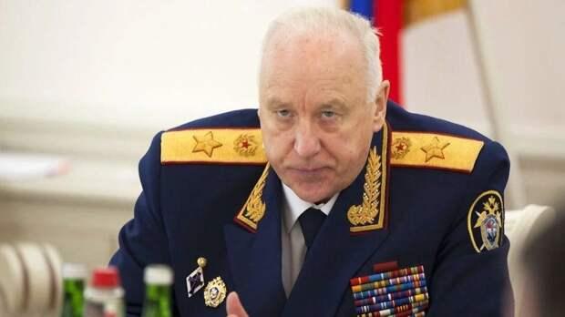 Глава СК Бастрыкин взял под контроль дело о пожаре на АЗС в Новосибирске