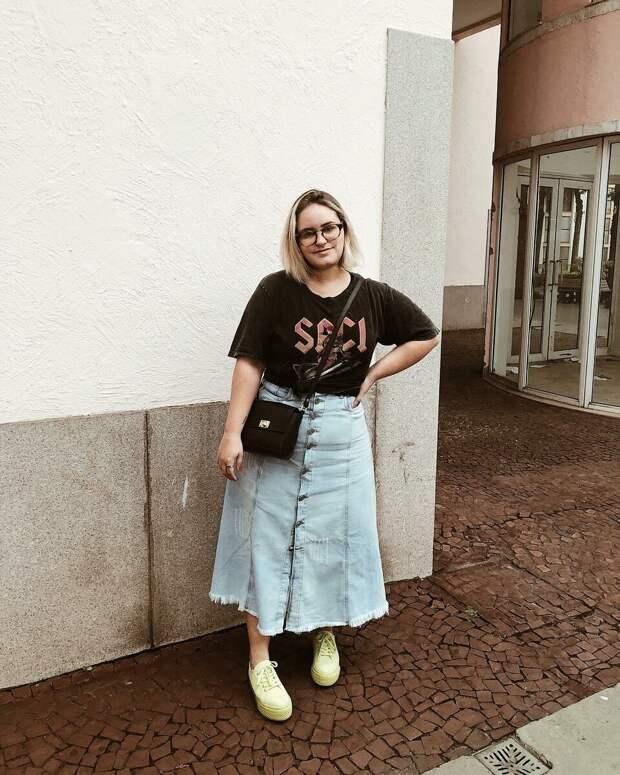 Какие модные тренды подходят для plus size, а какие портят фигуру