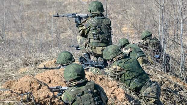 «Представить в качестве агрессора»: почему в Брюсселе заявили об «опасной» ситуации на границе Украины и России