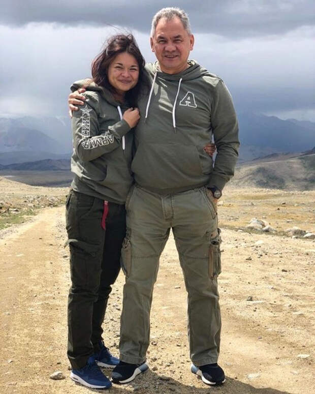 «Было страшно!»: блогер Алексей Столяров рассказал, как просил у Сергея Шойгу руки его дочери
