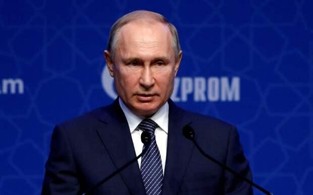 Путин принимает сильные обезболивающие, которые могут влиять на его психику