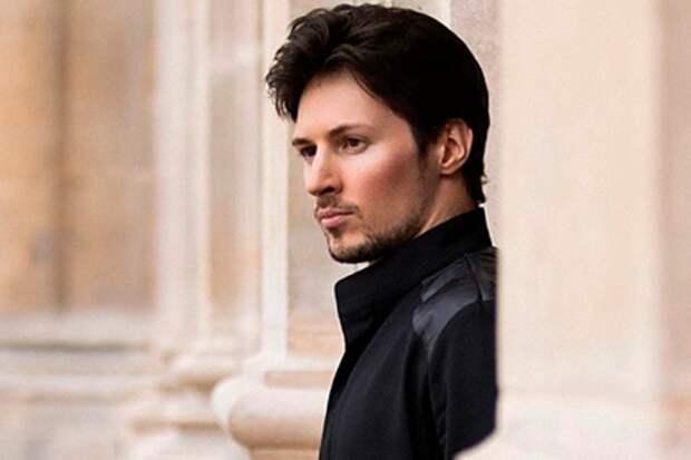 Дуров сделал заявление о судебном разбирательстве в США