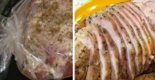 Блюда из мяса: 6 вкуснейших рецептов