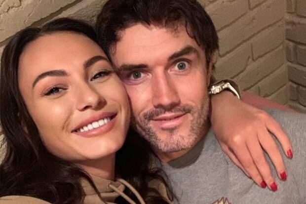 Жена защитника «Зенита» Юрия Жиркова попрощалась с Петербургом