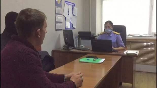 Подозреваемый в убийстве студенток под Оренбургом признал вину