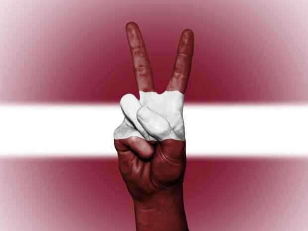В Латвии заявили о намерении развивать экономические отношения с Россией